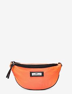 Day Gweneth Bum - bæltetasker - hot coral orange