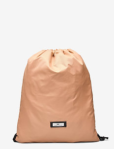Day Gweneth Sack - backpacks - apricot ice orange