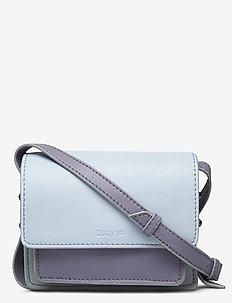 Day CPH Mini BLOCK CB - shoulder bags - thistle violet