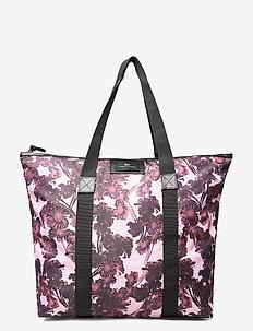 Day Gweneth P Chrysos Bag - casual shoppers - woodrose