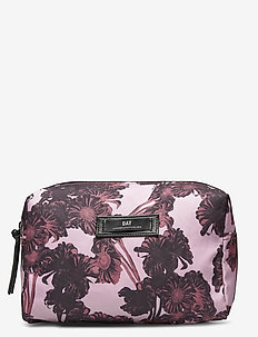Day Gweneth P Chrysos Beauty - cosmetic bags - woodrose