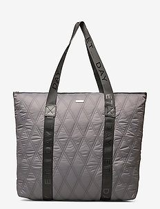 Day GW Q Diamond Bag - shoppers - pavement