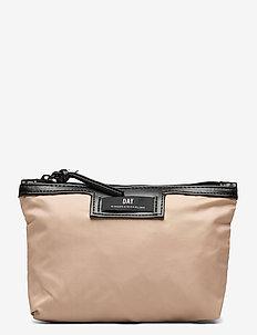 Day Gweneth Mini - torby kosmetyczne - brush beige