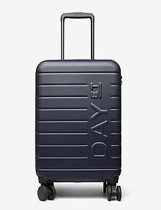 """Day LHR 20"""" Suitcase - weekend- og træningstasker - blue nights"""
