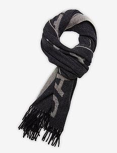 Day Slender Logo Scarf - sjaals - blue nights