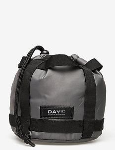 Day Gweneth Harness Collect - bucket-väskor - forged iron grey
