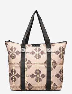 Day Gweneth P Clover Bag - shoppers - starfish beige