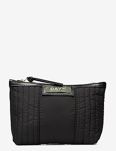 Day Gweneth RE-Q Partial Mini - clutches - black