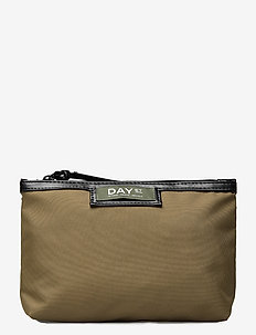 Day Gweneth RE-T Mini - toilettasker - military olive