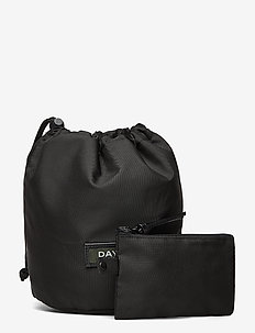 Day Gweneth RE-T Collect - bucket bags - black