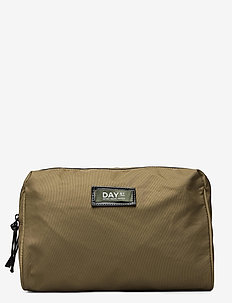 Day Gweneth RE-T Beauty B - toilettasker - military olive
