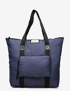 Day Gweneth Fold Bag - shoppers - blue nights