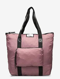 Day Gweneth Fold Bag - shoppers - riad rose