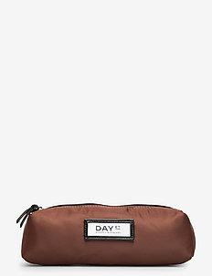 Day Gweneth Pencil - etui - potting soil brown