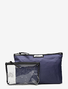 Day Gweneth Small Set - cosmetic bags - blue nights