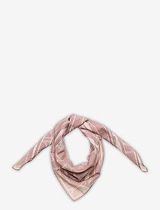 Day Bandana Sketch - sjaals - blush