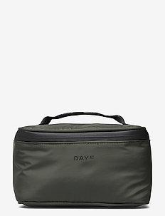Day RE-LB Sport Cosmetic - väskor - ivy green