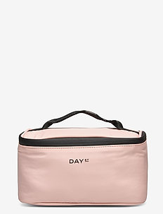 Day RE-LB Sport Cosmetic - väskor - shell pink
