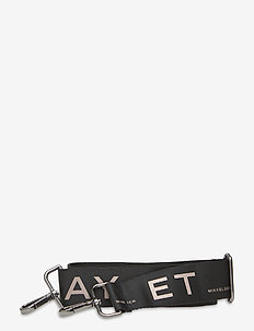 Day ET Color Strap - axelband - black