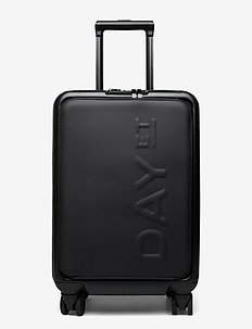 "Day CPH 20"" Suitcase Onboard - koffers - black"