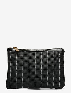 Day Meshmerize Pouch - clutches - black