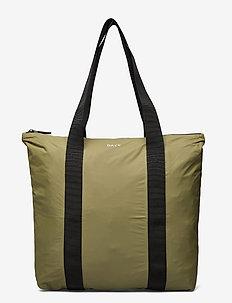 Day GW No Rain Bag M - shoppers - fir green