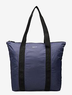 Day GW No Rain Bag M - shoppers - navy blazer
