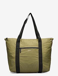 Day GW No Rain Tour - weekend bags - fir green