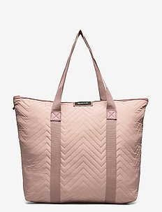 Day Gweneth RE-X Chewron Bag - bags - antler rose