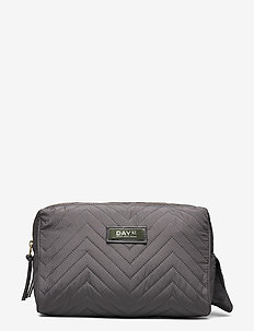 Day Gweneth RE-X Chewron BeautB - bags - forged iron grey