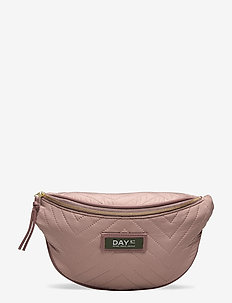 Day Gweneth RE-X Chewron Bum - bags - antler rose