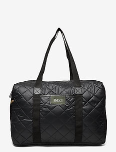 Day Gweneth RE-Q Checky Sporty - bags - black