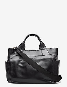 Day Brussels Shopper - handväskor - black
