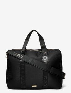 Day RE-Logo Band Comp15 - väskor - black