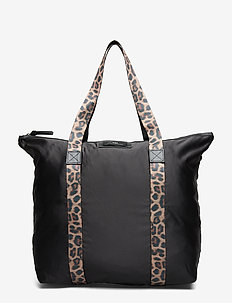 Day Exlusive Leo Strap Bag - BLACK