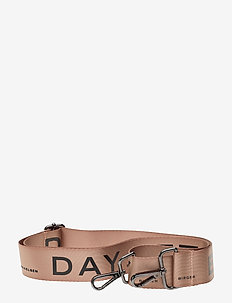 Day ET Color Strap - key rings - burro brown