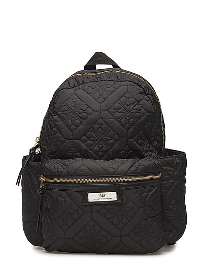 Day Gweneth Q Flotile Pack S - BLACK