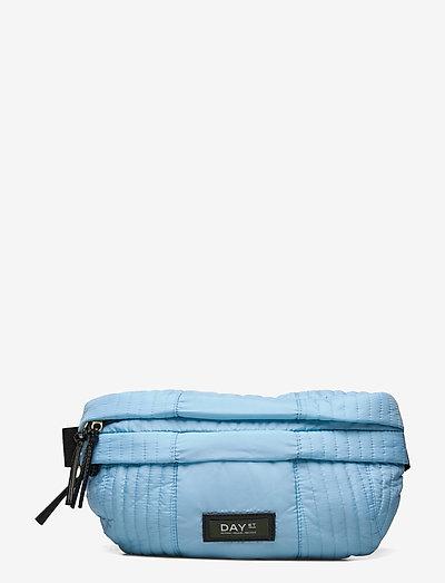 Day Gweneth RE-Q Partial Bum B - belt bags - airy blue