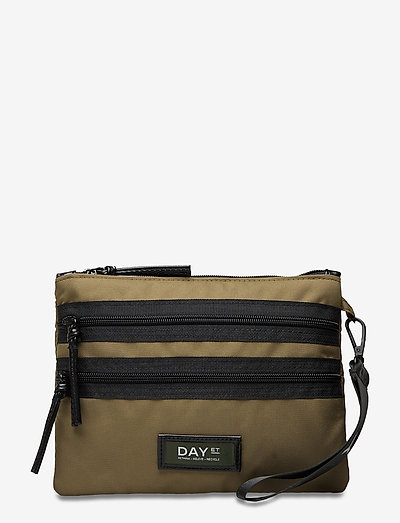Day Gweneth RE-T Organizer - purses - military olive