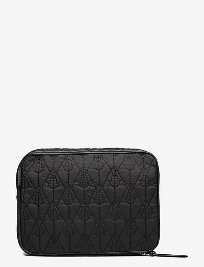 Day Gweneth RE-Q Decor Hang - cosmetic bags - black