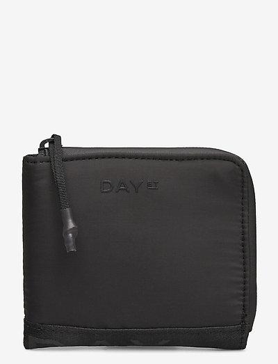 Day RE-LB Sport Wallet S - purses - black