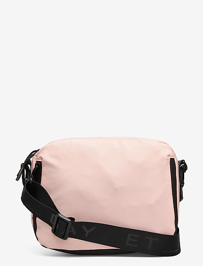 Day RE-LB Sport DZ Crossing - shoulder bags - shell pink