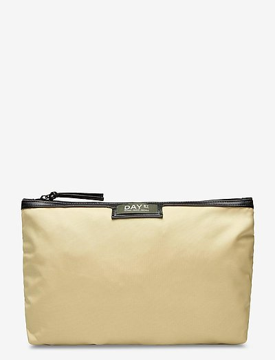 Day Gweneth RE-S Small - cosmetic bags - yellow iris