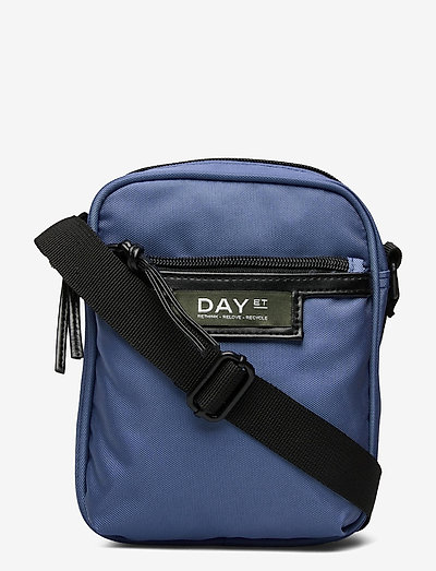Day Gweneth RE-S CB S - shoulder bags - federal blue