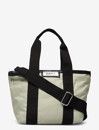 Day Gweneth Bag S - axelremsväskor - alfalfa