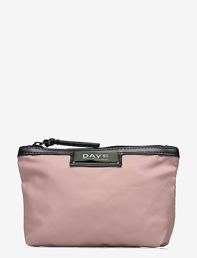 Day Gweneth RE-S Mini - cosmetic bags - adobe rose