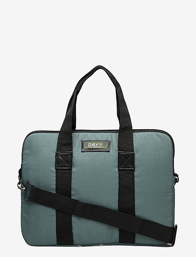 Day Gweneth RE-S Comp13 - computer bags - silver pine