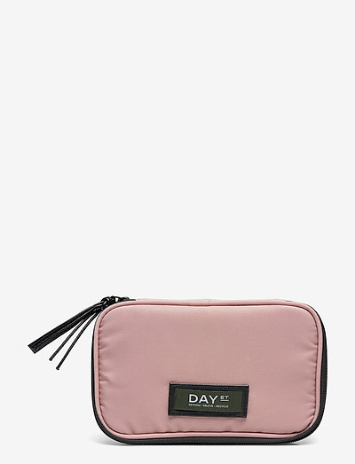 Day Gweneth RE-S Pencil Pack - cosmetic bags - adobe rose