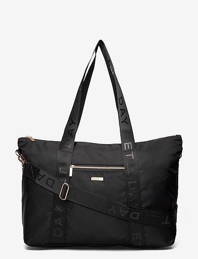 Day RE-Logo Band Cross Bag - sacs de voyage - black