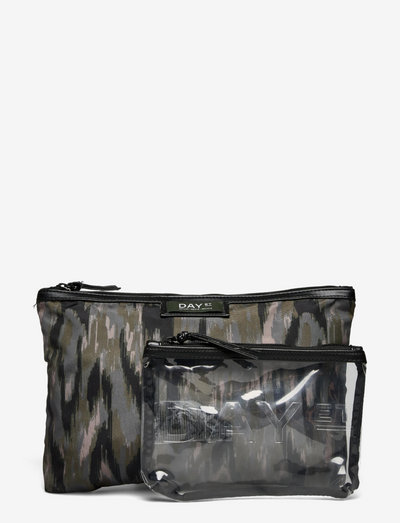 Day Gweneth RE-P Marble S Set - cosmetic bags - lead
